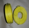 PET Coated Metal Binding Wire