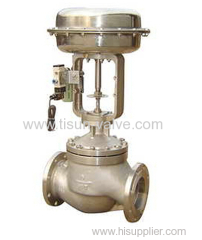 pneumatic shut off valve