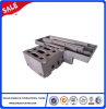 Precise iron frame for machine tools casting parts