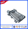 Ductile iron machine tool frame