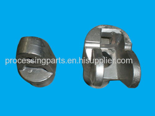 Forging Hydraulic Cylinder Parts Hot/Cold Forging Parts