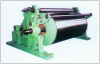 level paper winding machine