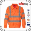 reflective tape work shirts