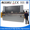 Anhui steel plate bending machine