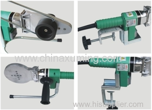 high power plastic pipe welding machine