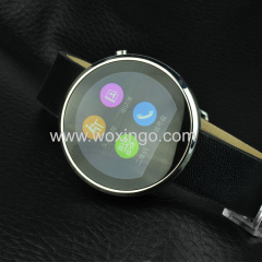 waterproof watch phone monitor smart watch