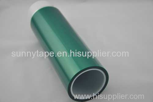 1mil high temperature PET tape