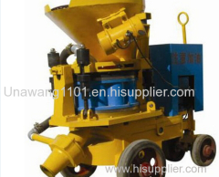 Wall Cement Spray Plaster Machine From China Top Manufacturer