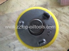 Valve stem Guided for Liner
