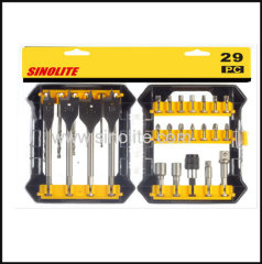 Magnetic nut set 29pcs