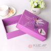Wholesale gift paper box high quality packaging box
