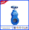 Cast iron gate valve casting parts