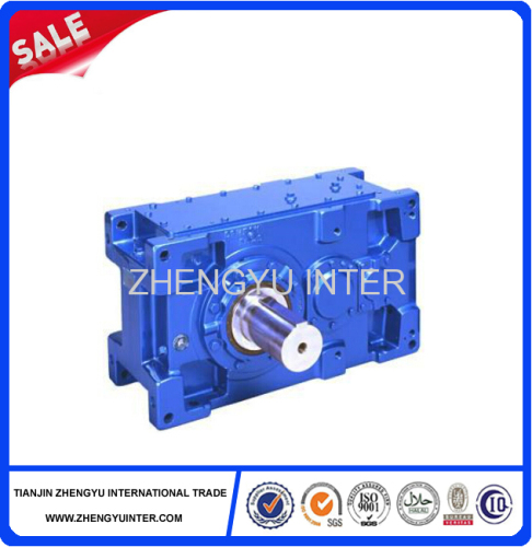 Cast iron gearbox reducer casting parts