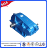 Cast iron worm gear reducer casting parts