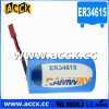 er34615 lithium battery 3.6v 19Ah d cell