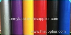 Duct cloth single sided offer printing adhesive tape