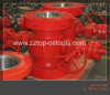 "11"" x 5000 psi casing head assembly"