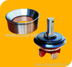 Valve Assembly Mud Pump Part