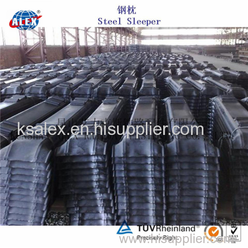 Customized Steel Casting Part for Railway Brake Shoes