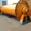Primary Mineral grinding rod mill machines