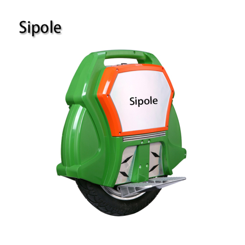 Sipole 174Wh Super Cool Rechargeable Portable Ultralight Self Balancing Single Wheel Electric Unicycle Scooter