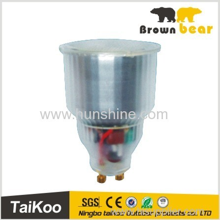 gu10 energy saving halogen light bulb