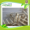 Transparent Medicine Packaging empty gelatin capsule shell