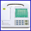 6 Channel ecg machine price