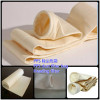 industrial nonwoven PPS Needle Punched Filter Felt