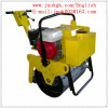 Vibratory roller single drum vibratory road roller .