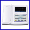 10 inch touch screen wireless ecg machine