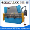 Digital display hydraulic plate bending machine with CE certificate