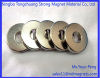 neodymium magnet for encoder/speaker