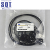 EX200 travel motor seal kit