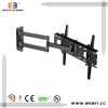 "up to 37"" with 180 degrees swivel+Tv wall mount bracket"