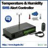 Temperature & Humidity SMS Alert Controller alarm systems security