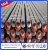 Dutile iron pipe line