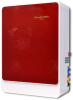 Compact Reverse Osmosis System with red case