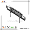 32-70 Inch high cost performance full motion wall mount retractable LED TV bracket