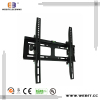 22-42Inch made from 100%cold rolled high grade steel+wall mount holder TV
