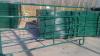 China factory supply 1.8x2.1m Cattle yard panel Infrastructure/6 rails galvanized portable horse corral panels for ranch