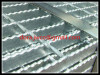 galvanized steel stair treads grating