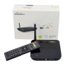 Best Android Set Top TV Box RK3188 Quad Core 1.8GHz 2G/8G WiFi HDMI USB RJ45 OTG SD Card Optical KODI Smart TV Receiver