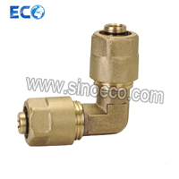 Brass 90 Degree Elbow Fittings