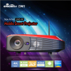 HOT SELLING!!!4K Smart Blu-ray 3D LED Projector / Bluetooth Projector With Android 4.4 OS 1500 lumens for business/Home