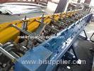 Gypsum Board Support Frame Steel Stud Roll Forming Machine For StructureCladding