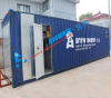 Containerized 10tons/day Marine Ice Flake Machine