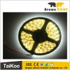 Waterproof IP65 led strip light SMD3528 led strip light outdoor use