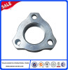 Steel casting galvanized flanges