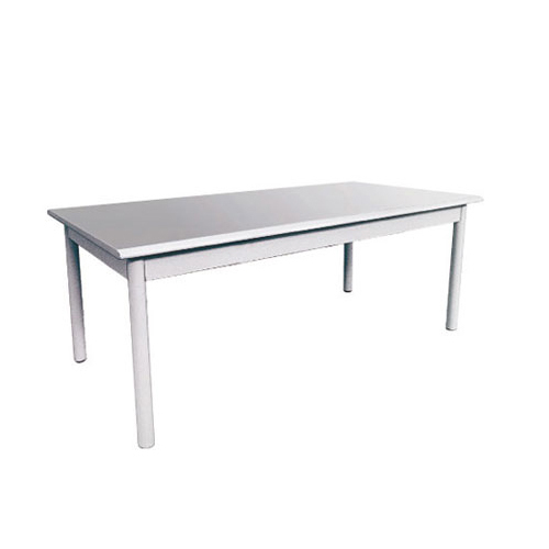 High Quality Metal Library Reading Desk